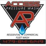 Access Pressurewash