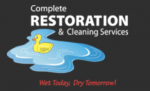 Complete Restoration & Cleaning Services