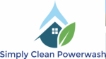 Simply Clean Power Wash