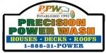 Precision Power Wash
