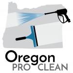 Oregon Pro Clean