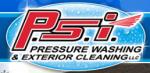 Psi Pressure Washing