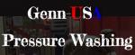 Genn-USA Pressure Washing
