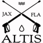 Altis Pressure Washing Co. LLC