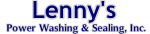 Lenny's Power Washing & Sealing, Inc