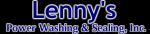 Lenny's Power Washing & Sealing, Inc