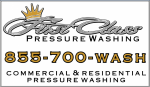 First Class Pressure Washing