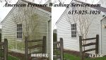 American Pressure Washing Services