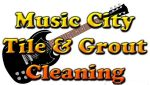 Music City Tile & Grout Cleaning