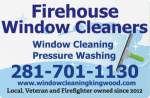 Firehouse Window Cleaners, LLC