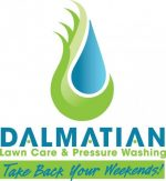 Dalmatian Lawn Care and Pressure Washing