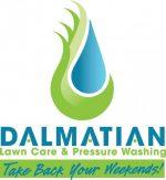 Dalmatian Lawn Care and Pressure Washing