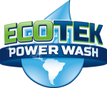 Eco Tek Powerwash