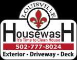 Louisville Housewash