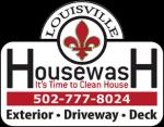 Louisville Housewash