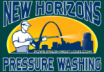 New Horizons Pressure Washing
