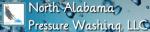 North Alabama Pressure Washing, LLC.