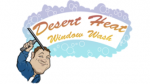 Desert Heat Window Wash