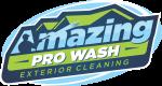 Amazing Roof Wash