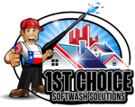 1st Choice Softwash Solutions