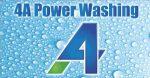 4A Power Washing