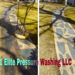 A1 Elite Pressure Washing LLC