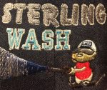 Sterling Wash